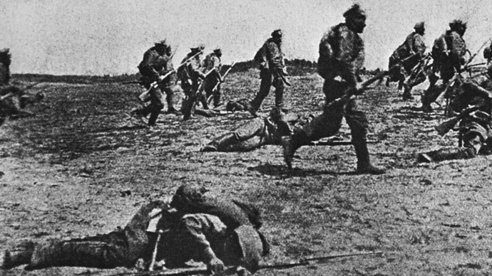 Twilight of the Empire: 10 facts about Russia in WWI