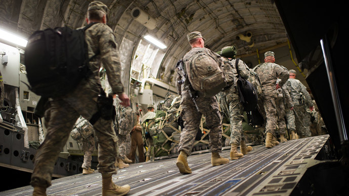 California and Ukraine National Guard gear up for military collaboration in 2015