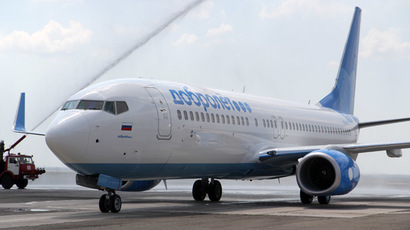 Airlines lose billions amid rumors of trans-Siberian flight blockade