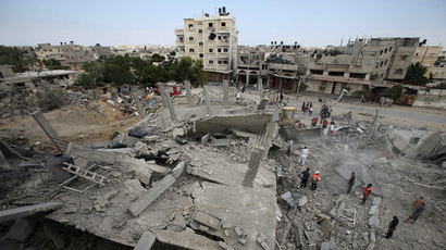 'Bomb Gaza' app pulled by Google after public outcry