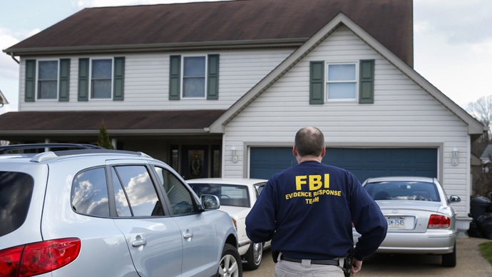 FBI to enact tough new security procedures for military bases