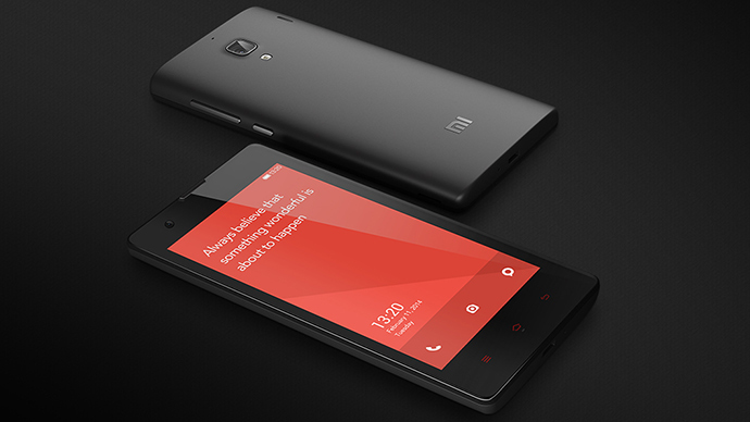 Xiaomi grows 240%, overtaking Samsung as leading smartphone vendor in China