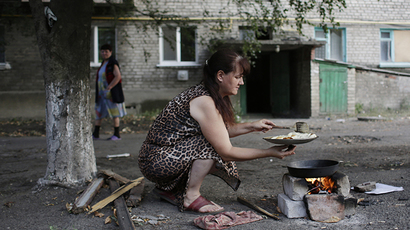Situation in Ukraine 'nearing humanitarian catastrophe' – Amnesty Intl