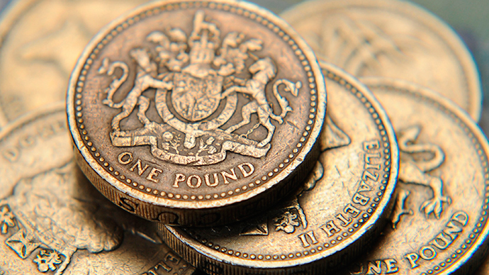 ​UK tops world table for economic growth