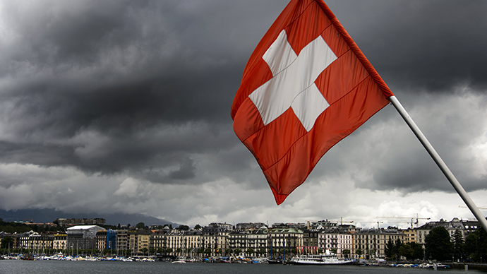 Switzerland to enforce EU sanctions on Russia