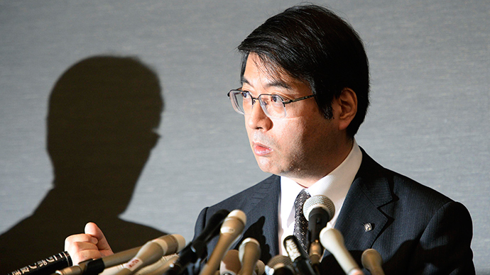 Japanese scientist at center of stem-cell scandal commits suicide