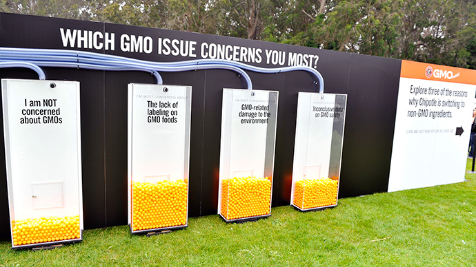 GMO-labeling movement poised for ballot initiative in Colorado