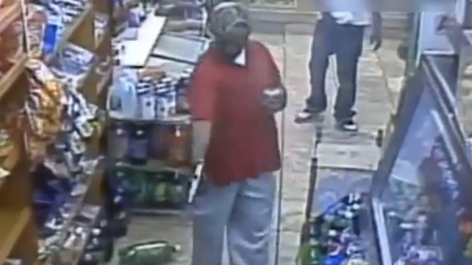 NYPD releases footage of rapper getting shot in Bronx store (GRAPHIC VIDEO)