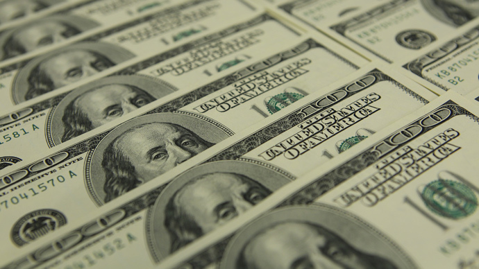 Government transparency website is missing billions of dollars, watchdogs report