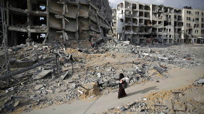 Israel, Palestinians agree to new 72-hour Gaza ceasefire – officials