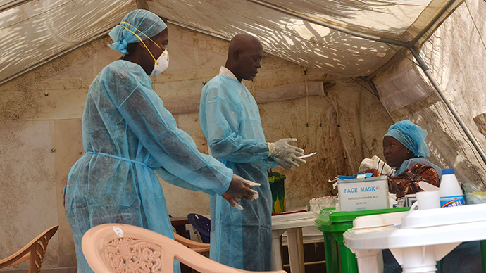 Canada will donate up to 1,000 experimental Ebola vaccine doses to WHO