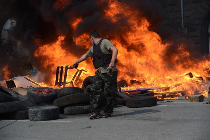 RIA Novosti / Evgeny Kotenko