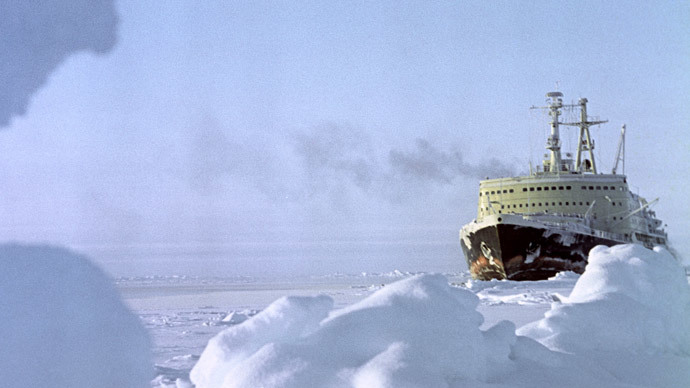 ​Canada to Russia: 'We will defend our sovereignty in the Arctic'