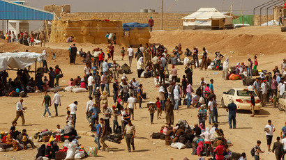 ISIS killed 500 Yazidis, buried some alive incl women and children - Iraq