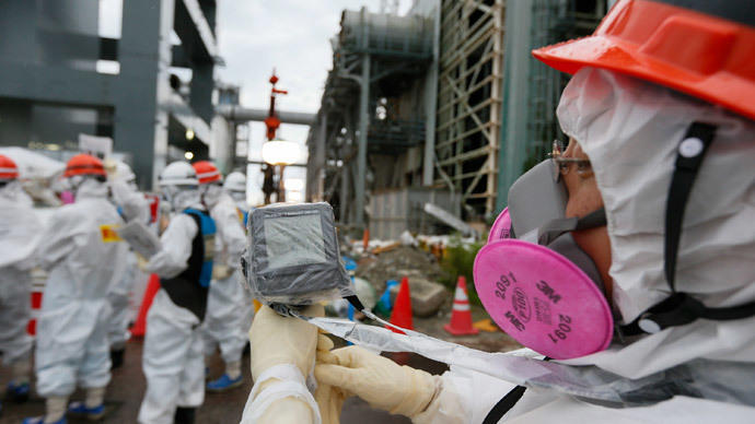 Scientists report genetic abnormalities in birds, insects, plants near Fukushima