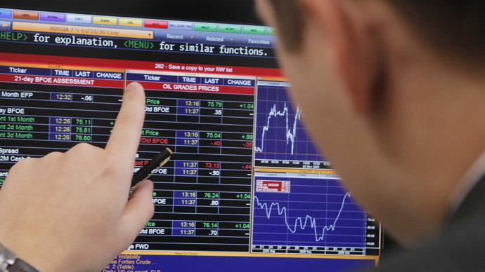 Stocks in Russian food companies soar amid Western food ban