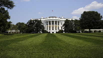 Knife-wielding intruder prompts plans for expanded White House buffer zone