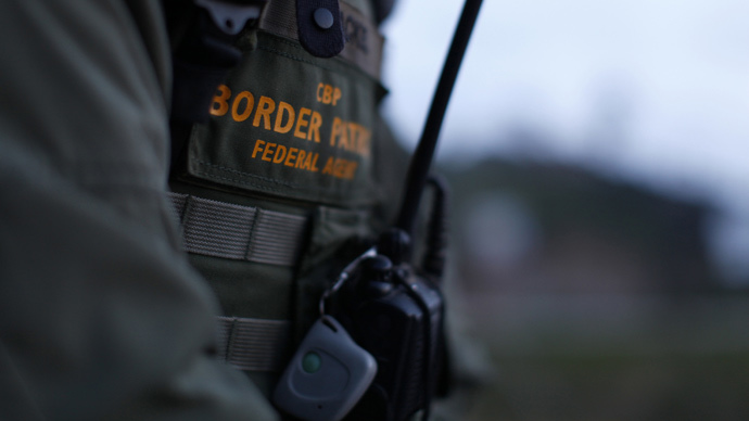 US Border Patrol apprehends Rwandan man for crimes against humanity