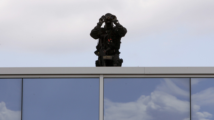 Identify your spy: Germany asks other countries for names of secret agents
