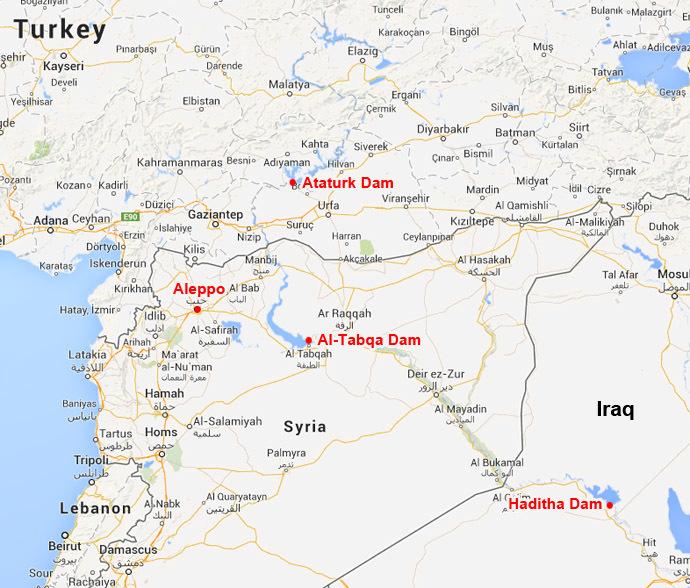 Ирак, Сирија...арапскиот свет - Page 2 Dddddddddddd