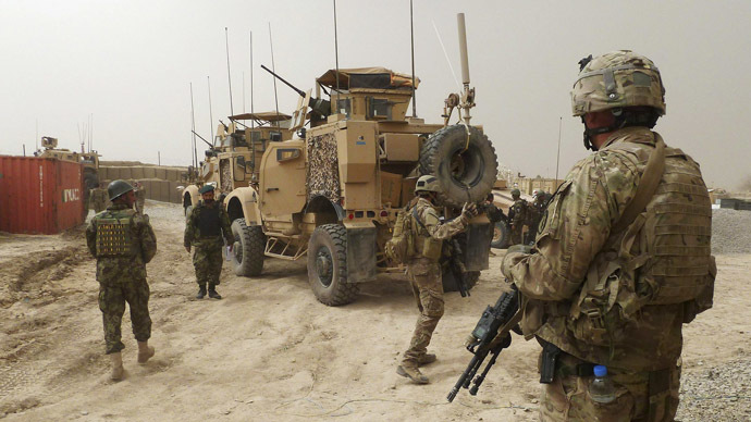 ​US, NATO war crimes against thousands of Afghan civilians ignored - Amnesty