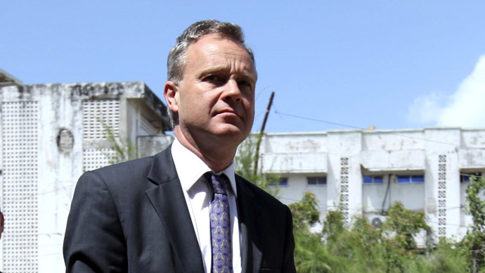 'Unrelated to Warsi': 2nd Foreign Office minister resigns