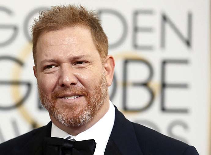 Relativity Media CEO Ryan Kavanaugh (Reuters / Danny Moloshok)