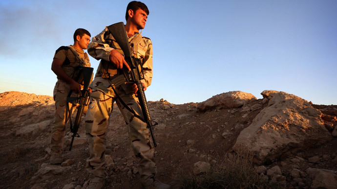 Iraq crisis: UK steps up role with move to support Kurds, Yazidis against ISIS