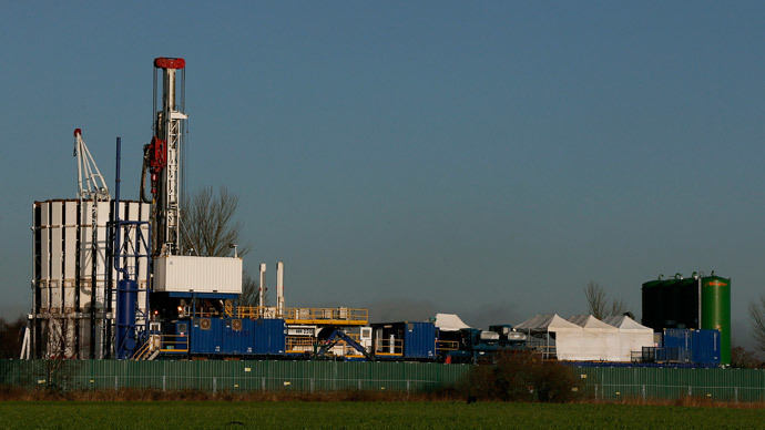 N. Ireland fracking: minister rejects global energy firm's drilling proposal