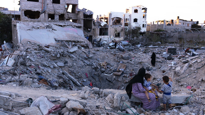 52 percent of UK voters say Israel violence in Gaza 'disproportionate'