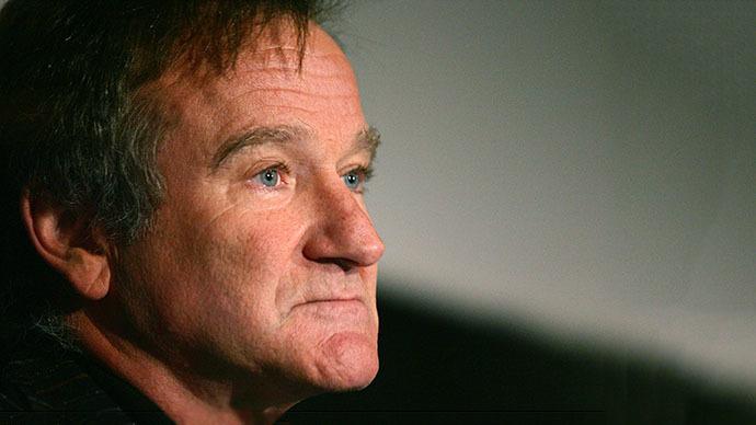 Robin Williams death confirmed a suicide