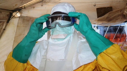 Ebola a 'high risk' in Kenya, WHO warns