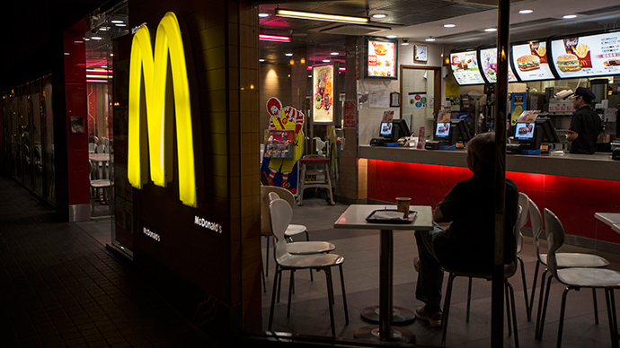 Unhappy meal: Russia takes McDonald's to court over alleged violations