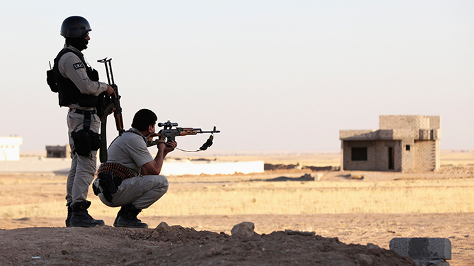 France to supply weapons to Kurdish forces in Iraq
