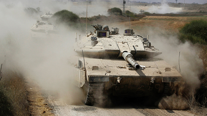 UK must stop selling weapons to Israel or face legal action – anti-war group