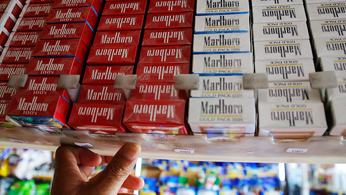 Up in smoke: Unrest in Iraq blamed for drop in Imperial Tobacco sales