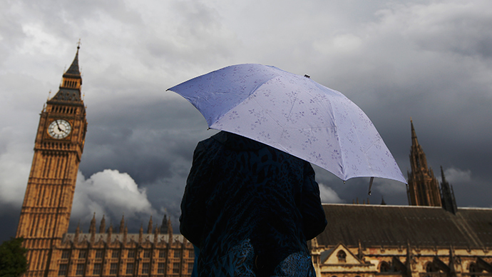 Two-thirds of mentally ill Britons receive no treatment