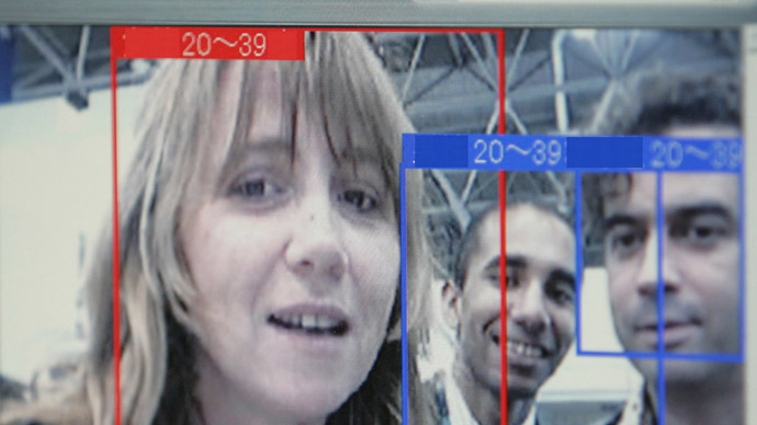 FBI uses facial recognition to arrest 14-year fugitive overseas
