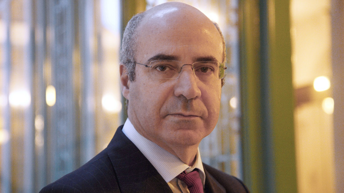 After Magnitsky: Dead lawyer's boss Browder and his legal hurdles – now in US