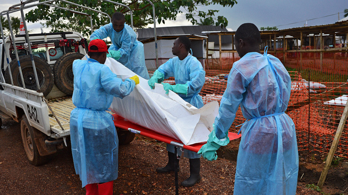 ​Ebola outbreak scale 'vastly underestimated' – WHO