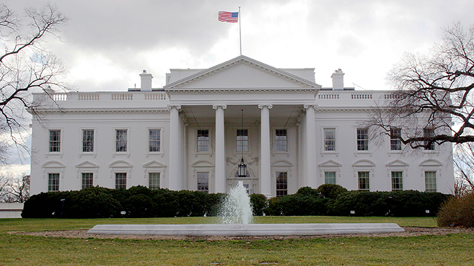 Secret Service investigating photo of Islamic State flag outside of White House