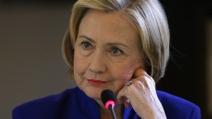 Turnabout's fair play? Germany intercepts Hillary Clinton phone call