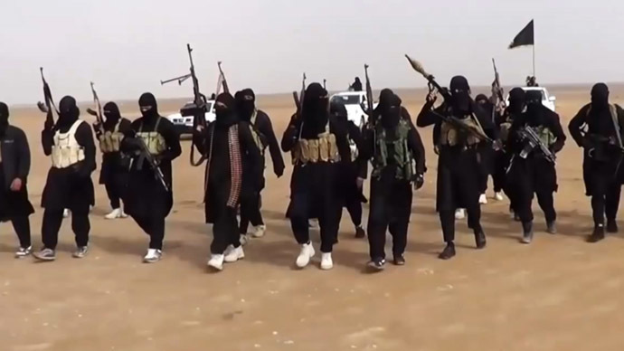 Islamic State executes 700 members of Syrian tribe, mostly civilians - report