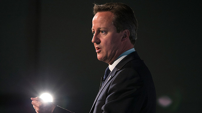UK won't deploy 'boots on the ground' in Iraq, vows tougher action