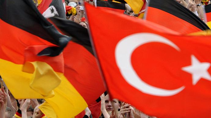 Turkey: German spying 'unacceptable' if confirmed