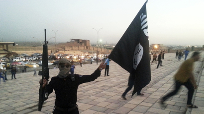 ISIS sets sights on Denmark as EU nation wades into Iraq crisis