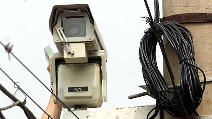 Feds say traffic camera vendor bribed Chicago official to boost city surveillance system