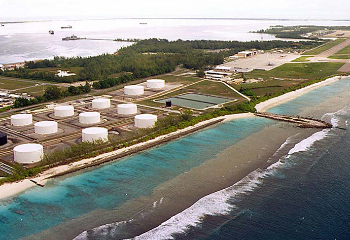 Leaked accounts of the Senate's investigation findings indicate Britain collaborated in the CIA's extraordinary rendition program - particularly with respect to the US' use of UK territory, Diego Garcia. (Reuters)