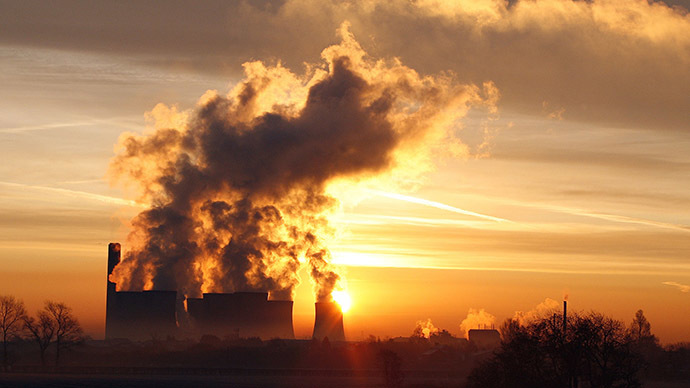 UK lobbying to keep one of Europe's dirtiest power plants open for business