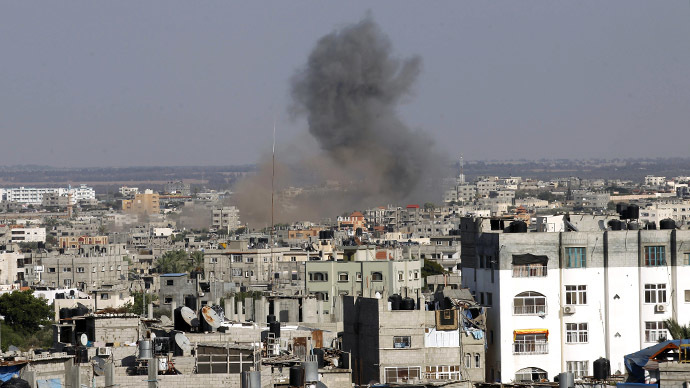 469 Gaza children killed, over 370,000 need 'psychosocial aid' – UNICEF
